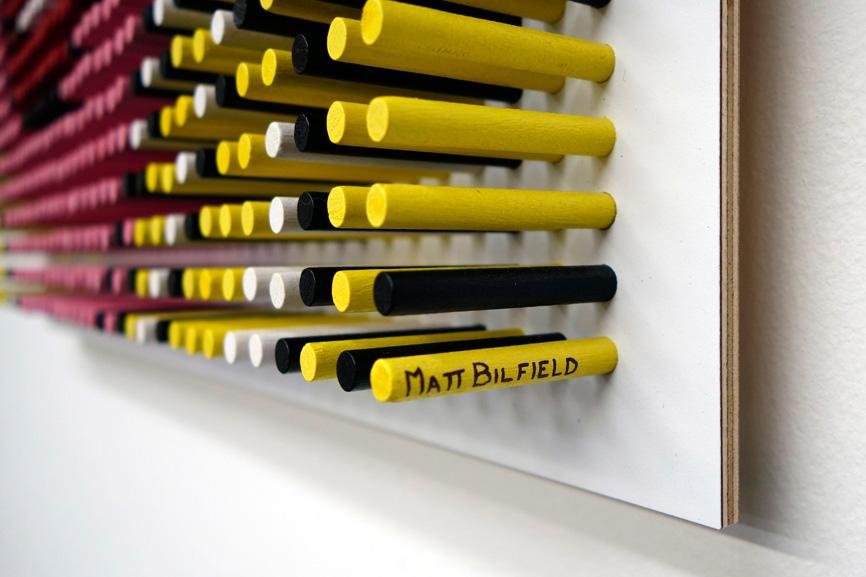 The-night-is-young-by-Matt-Bilfield-Wall-sculpture-close-up