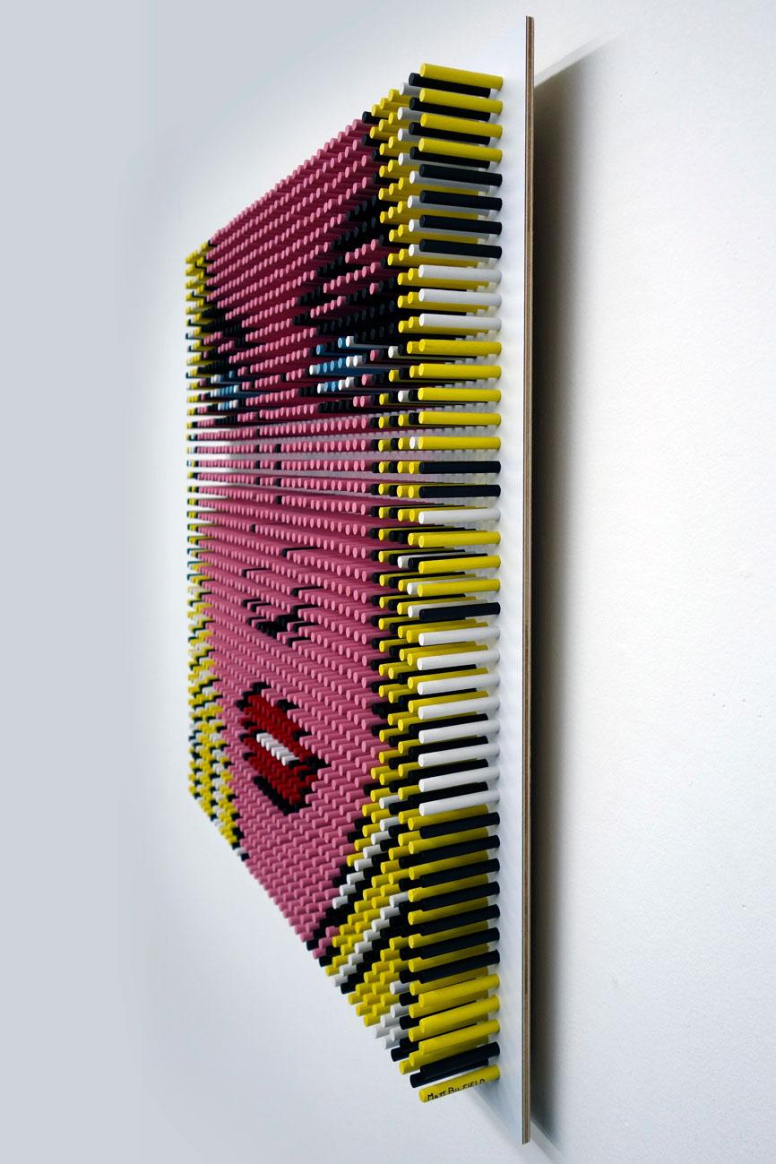 he-night-is-young-by-Matt-Bilfield-Wall-sculpture-side-2